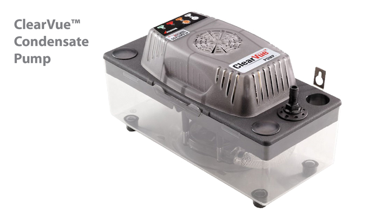 ClearVue™ Condensate Pump