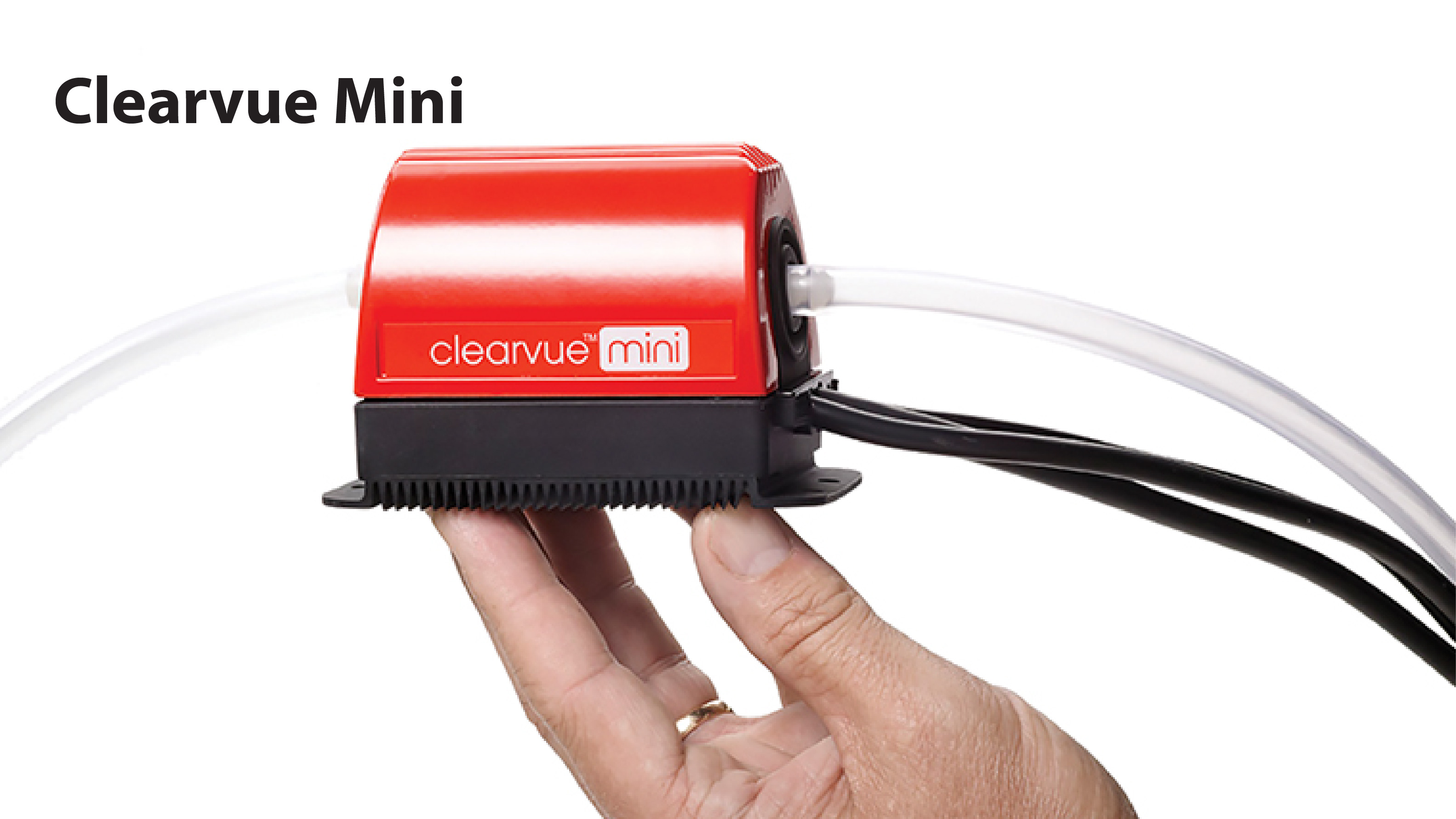 ClearVue™ Mini