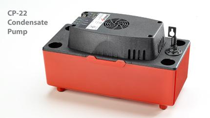CP-22 Condensate Pumps