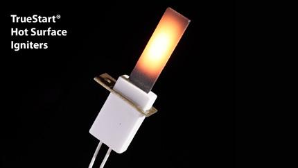 TrueStart® Hot Surface Igniters