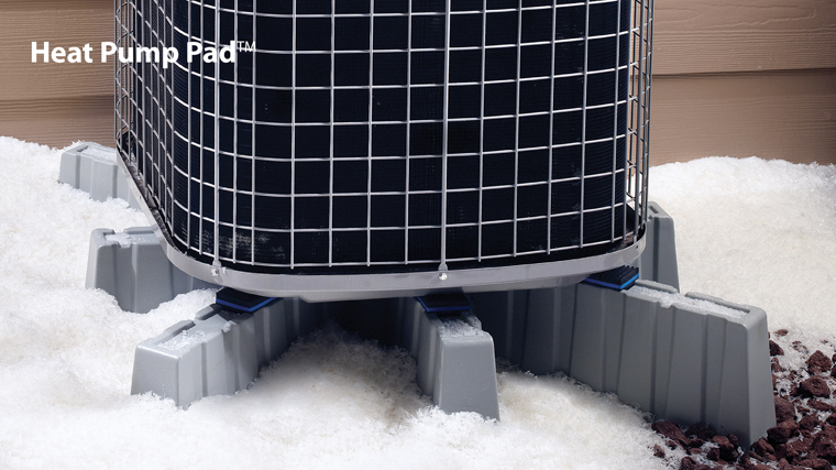 Heat Pump Pad™