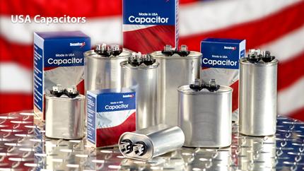 USA Capacitors