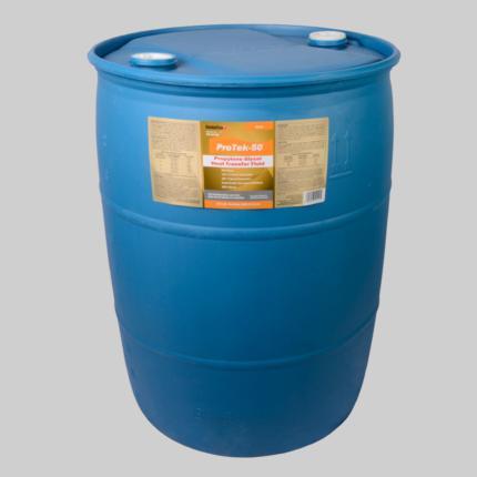 pg5055 protektm closed loop heat transfer fluid