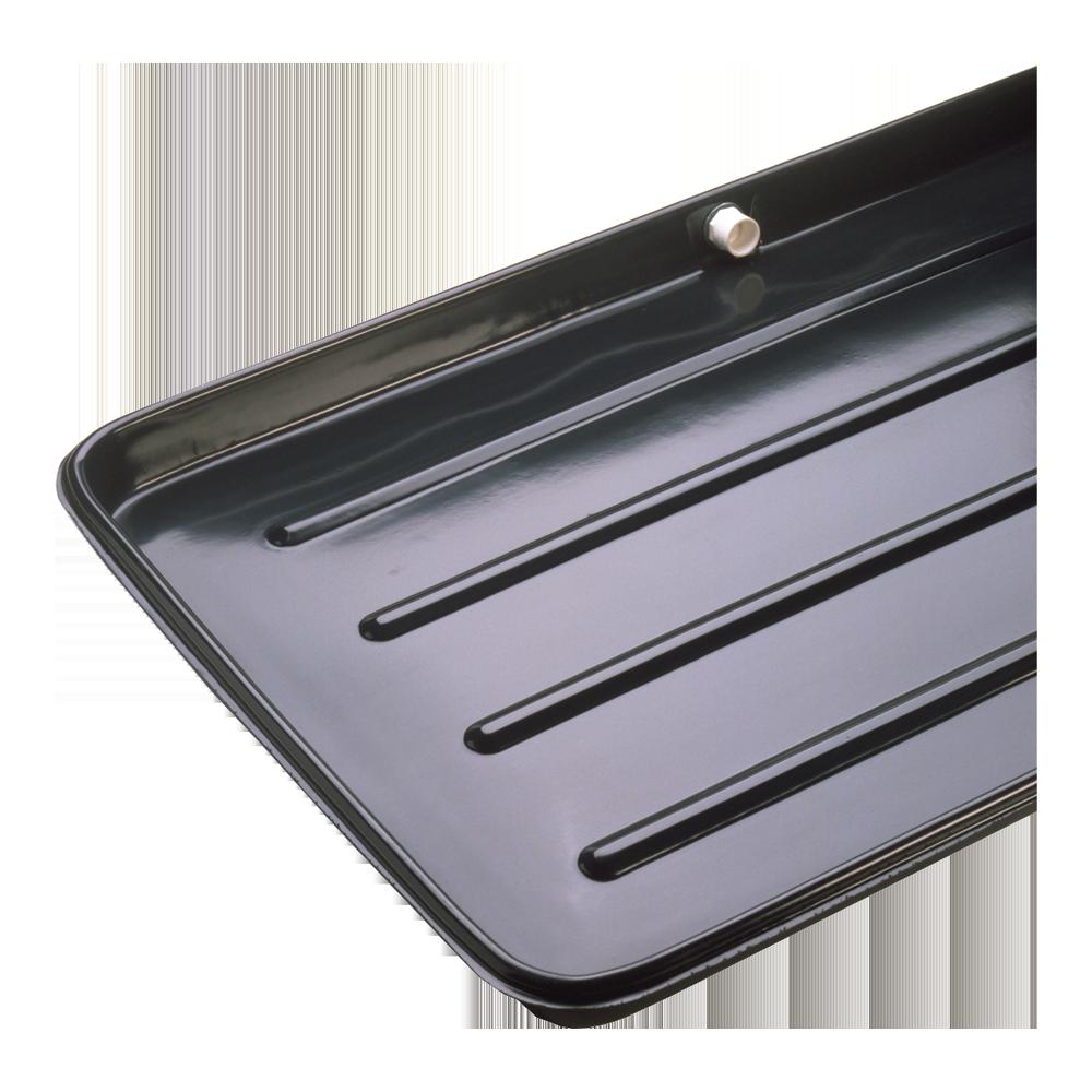 A C Secondary Condensate Drain Pans Diversitech
