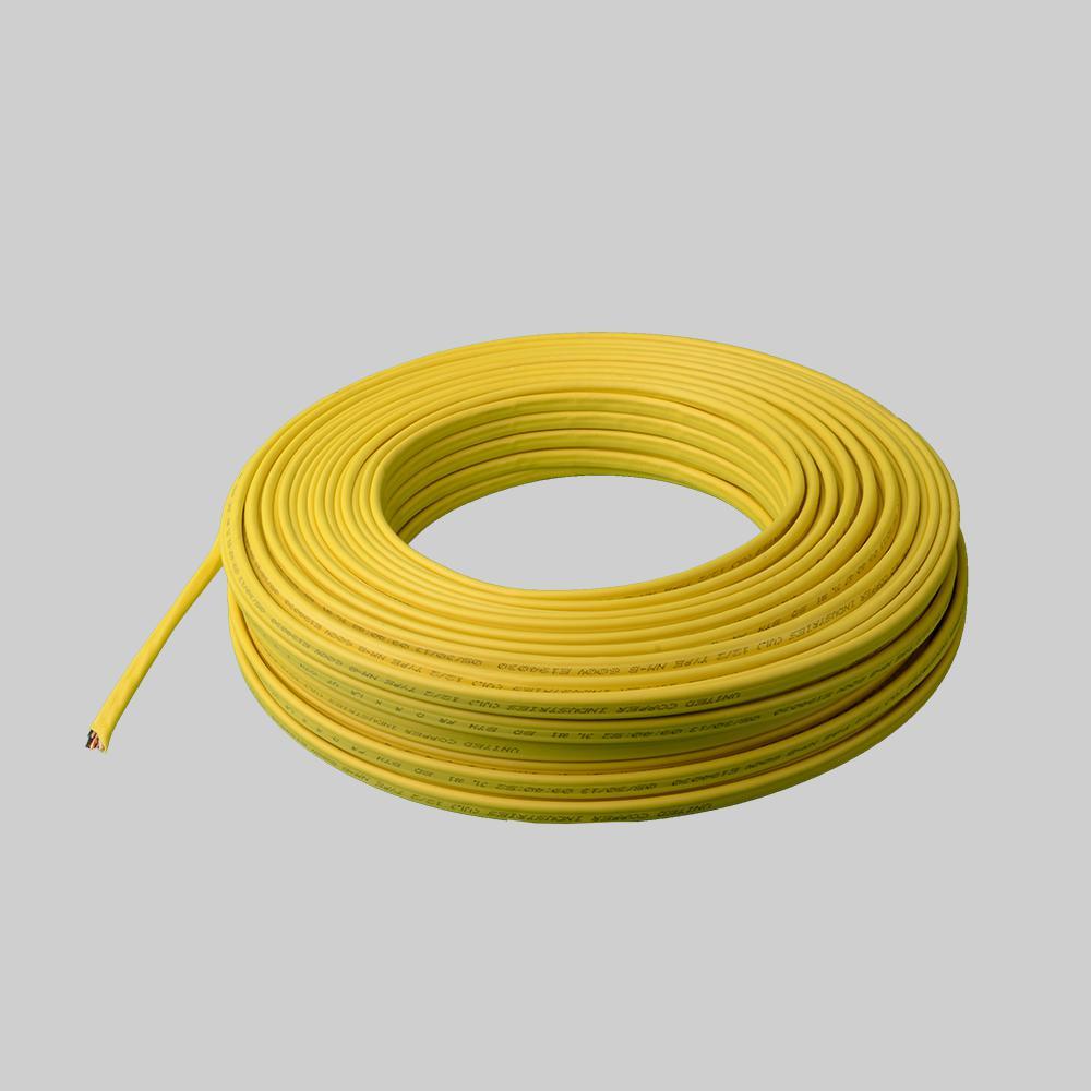 10 2 Wire >> Non Metallic Sheathed Cable Romex Wire Diversitech