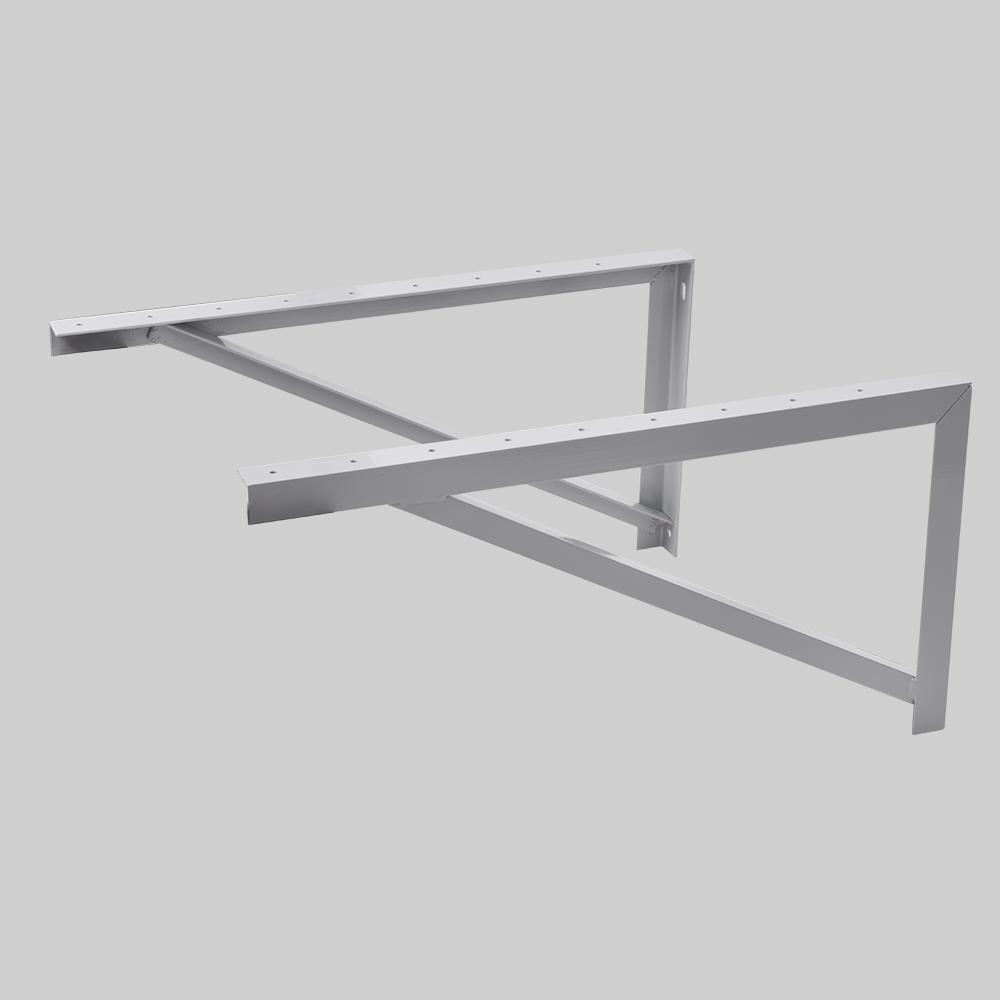 Air Conditioning Angle Iron Wall Brackets Diversitech
