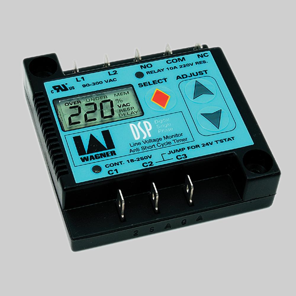 Digital Single Phase Line Voltage Monitor Diversitech Over Under Hi Res Jpeg 11