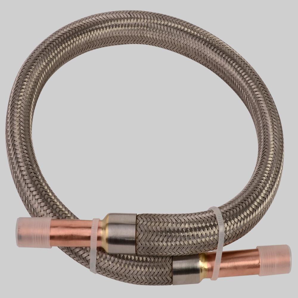 Flex-Line Connectors | Diversitech