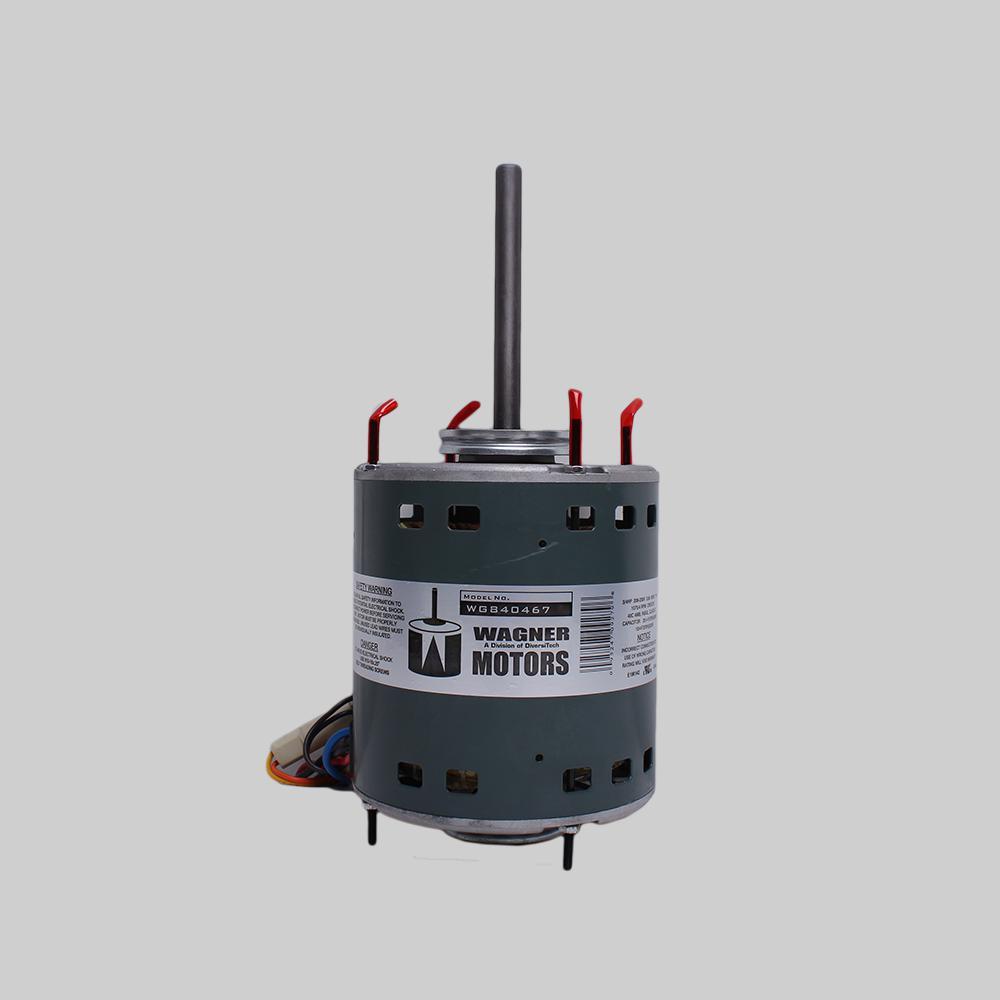 Multiple Horsepower Direct Drive Furnace Blower Motors Diversitech Multi Hp Wiring Diagram Hi Res Jpeg 11