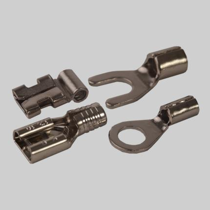 High Temperature Solderless Terminals