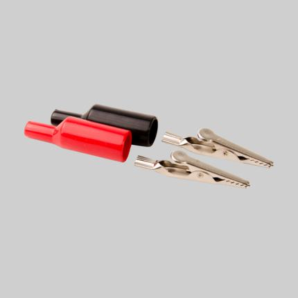 Testers, Leads, Clips, Fuses