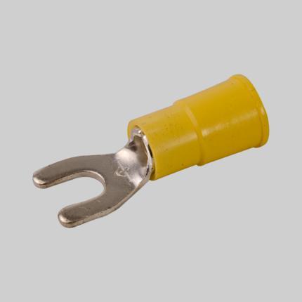 Spade 22-18W #6 Stud, Diversitech 61214 Connector