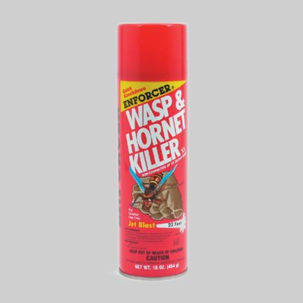 Wasp, Hornet, and Yellow Jacket Killers