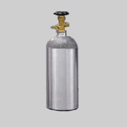 Rehvac Refillable Gas Cylinder