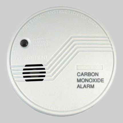 Carbon Monoxide & Smoke Alarms