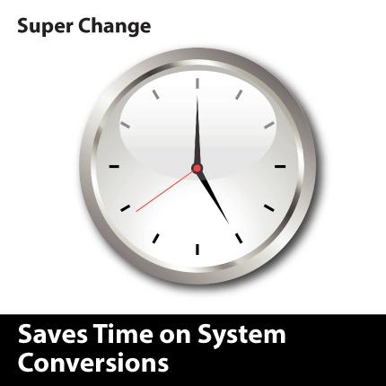 Super Change | Diversitech