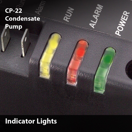cp 22 pumps diversitech Wiring Condensate Pump and Tank hi res jpg view image