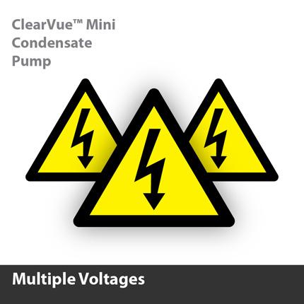 ClearVue Mini Diversitech