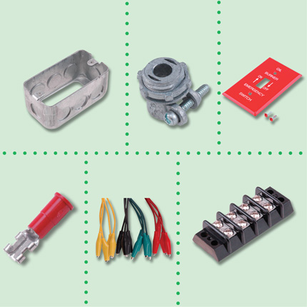 Devco - Hardware & Connectors