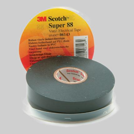 Scotch 3M Super 88 Electrical Tape | Diversitech
