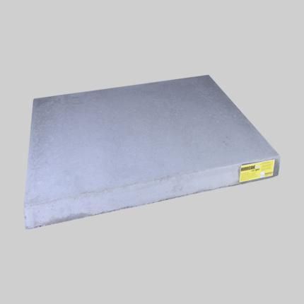The Hurricane Pad™ Concrete Equipment Pads