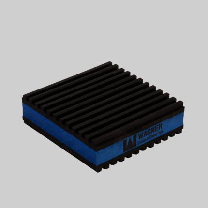 4 x 4 Pack of 24 Diversitech Vibration Pad MP-4E EVA