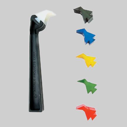 Fin Tools