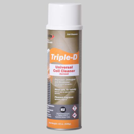 Triple-D® Universal Coil Cleaner